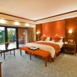 캄팔라 세레나 호텔의 사진