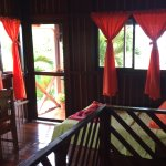 Hotel Las Caletas Lodge Foto