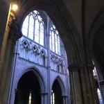 St Vincent Cathedral.