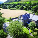 Stonecroft Country Guesthouse in the beautiful Edale Valley.