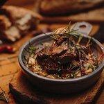 Our Signature Dish - Chakhaluli