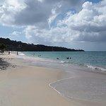 Foto van Grand Anse Beach