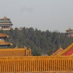 Forbidden City - my favorite and a beautiful location to visit!