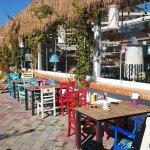 Sey Bar Oludeniz Beach Christmas Day 2017