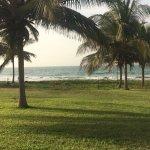 Foto de Gambia Coral Beach Hotel & Spa