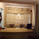ภาพถ่ายของ WelcomHeritage Traditional Haveli Hotel