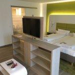 Hotel Am Kaisersaal Foto