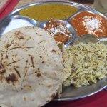 Foto de Shankara Vegis Restaurant