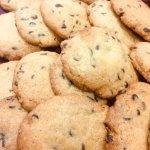 Cookies de Chips de Chocolate
