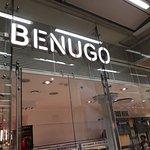 Benugo - St Pancras International