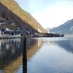 Foto de Hallstätter See