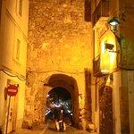 Portal del Roser