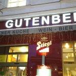 Foto de Cafe-Restaurant Gutenberg