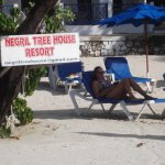 Zdjęcie Negril Tree House Resort