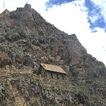 Photo de Temple d'Ollantaytambo