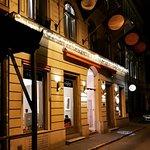 Foto de Casati Budapest Hotel