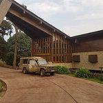 Photo of Ngorongoro Wildlife Lodge