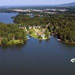 Beautiful Lake Hamilton