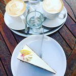 Foto de Konditorei Kaffee Schneller