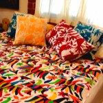 Magical Otomi Textiles