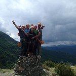 Actividades de aventura con Grupos de amigos. Via Ferrata de Castellaso.