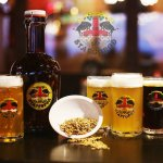 Чешская пивоварня-ресторан «Старгород» - место душевного веселья