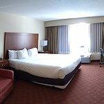 Photo de Clarion Hotel Portland Airport