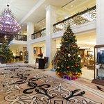 Foto de Hotel Baltschug Kempinski Moscow