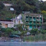 Фотография Eco Hotel Uxlabil Atitlan
