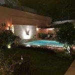 Foto de Hotel Villa Verde Merida