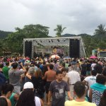Ferias de Dezembro teve Violão e Praia com Toquinho e João Bosco !