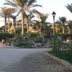 Photo de Flamenco Beach and Resort