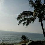 Varkala SeaShore Beach Resort Foto