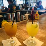 Foto de Bahama Bobs Beach Side Cafe
