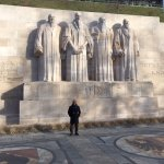Photo of Reformation Wall (Mur de la Reformation)