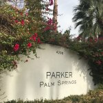 Parker Hotel