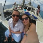 Photo of El Tigre Catamaran Sailing Cruises