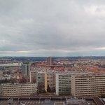 Panorama Hotel Prague Foto