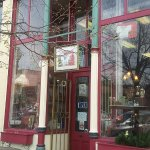 25th Street Treasures is located on Historic 25th Street in Ogden.