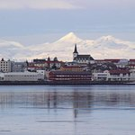 Photo of Hotel Hafnarfjall