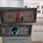 The Money Museum의 사진