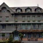 Photo of La Ferme Saint Simeon - Relais et Chateaux