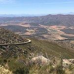 Swartberg Pass Foto
