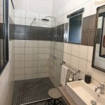 Chambre Atelier, la salle de bain