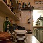 Foto de La Trattoria Da Vincenzo