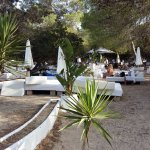 Foto de Playa de Cala Bassa
