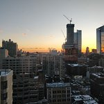 Photo de Candlewood Suites New York City Times Square