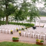 Outdoor Wedding & Tent events