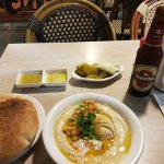 Photo of The House of Hummus