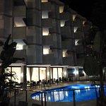 Foto de Hotel Roc Lago Rojo